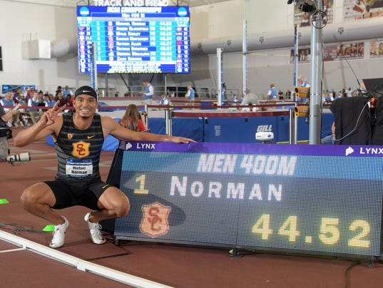 2018-3-10 michael norman wr