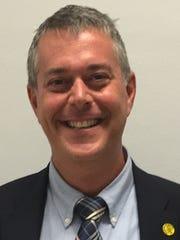 Michael Collins, Elmira city manager