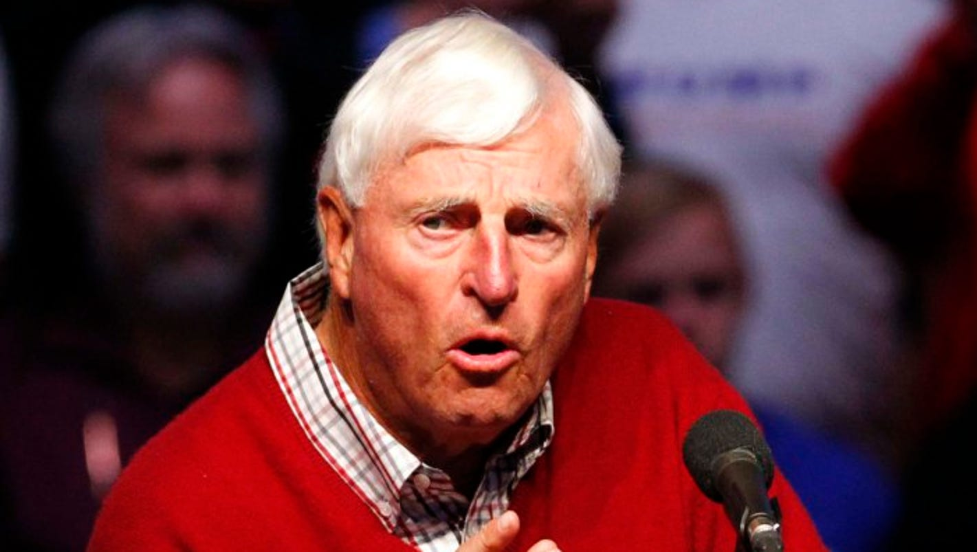 a recount of myles brandt indiana university school president firing bob knight a basketball coach The sanctions coalition will find it much harder to hold firm when faced with an iranian president on a the university of chicago booth school of firing a gun.