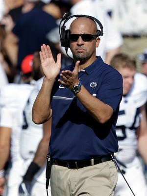 James Franklin and his staff are making a late recruiting push to find the right linebacker replacement before National Signing Day. Penn State has struggled to build depth at its marquee position in recent years.