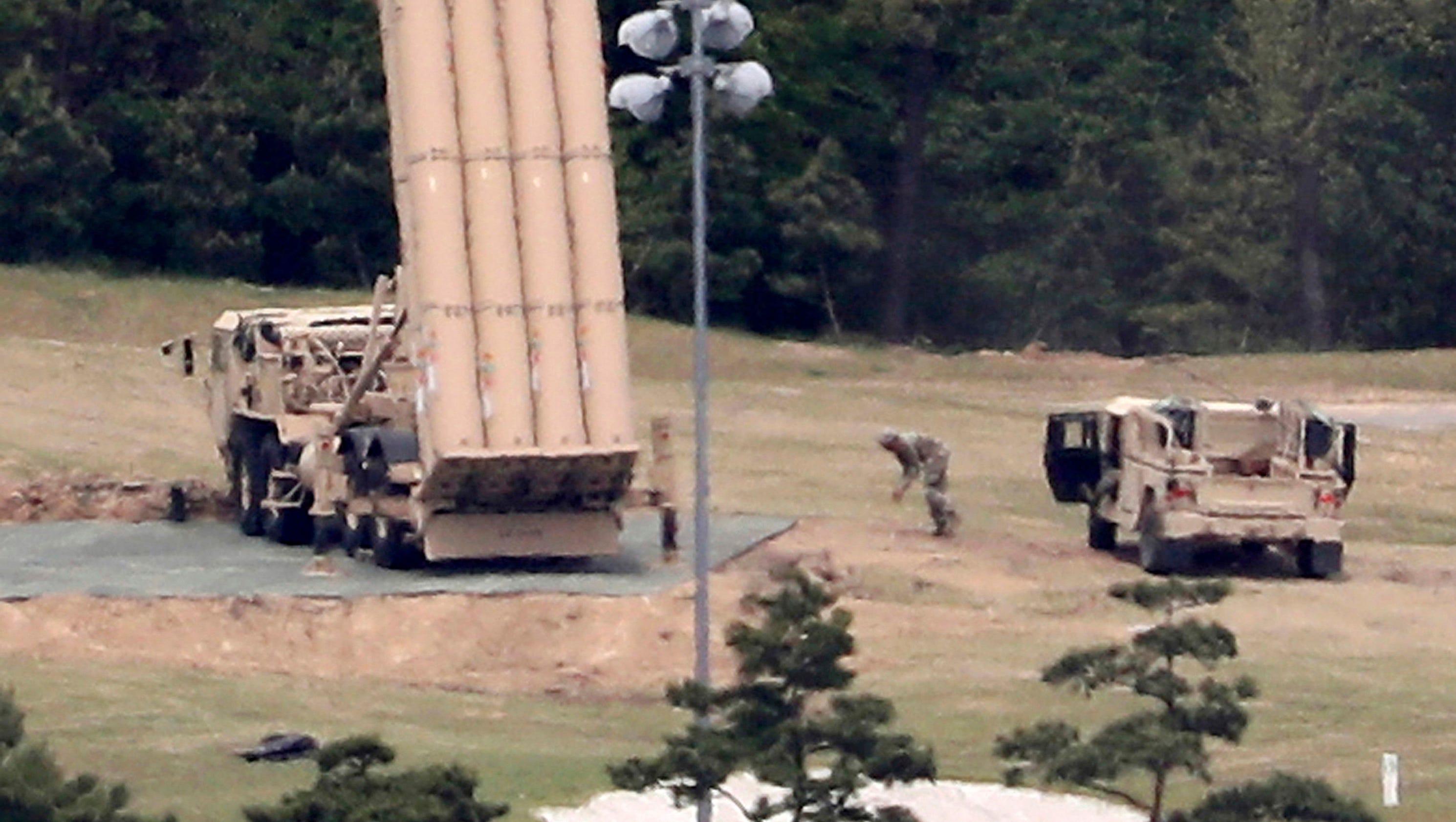 N. Korea fires 'unidentified projectile'