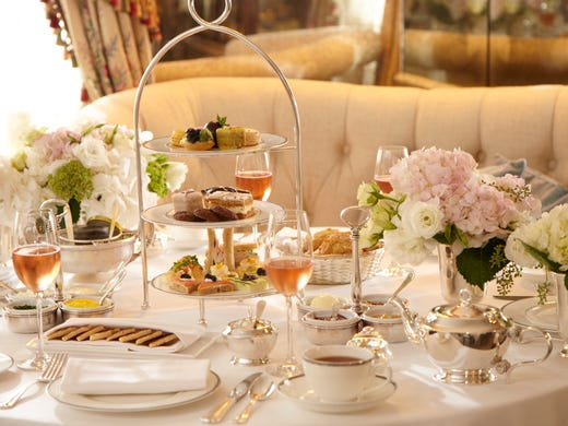 46831468c Mother s Day  Traditional tea rooms and high teas in the USA