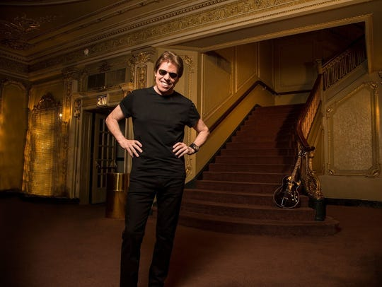George Thorogood.