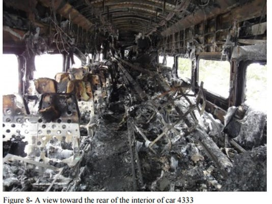 Metro-north Valhalla crash