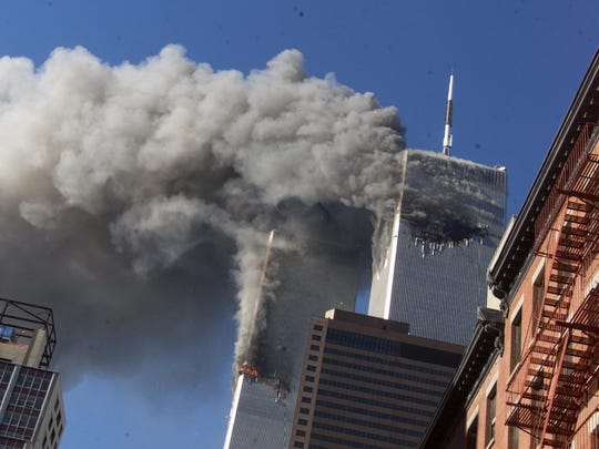 Nearly 40,000 people have applied to the federal fund for people with illnesses potentially related to being at the 9/11 attack sites.