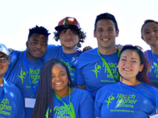 Reach Higher Youth Camp