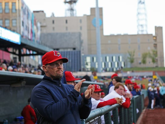 Manager Stubby Clapp and the Memphis Redbirds will make nine Sunday afternoon television appearances on WLMT CW30 this summer.