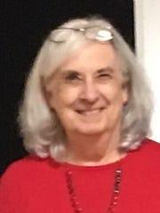 Agnes Warhurst Volunteer of the Year recipient Lee