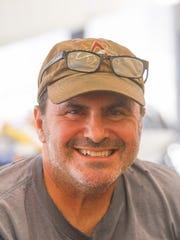 Mike Eisenfeld