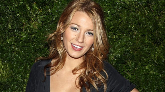 "Blake Lively stars in the new film ""The Shallows:"