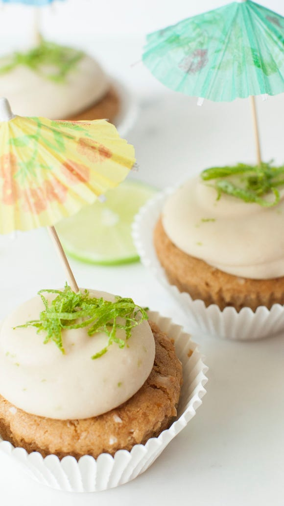 Sweet Freedom has gone bananas with cupcakes, smoothies,