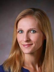 Tricia Gillig