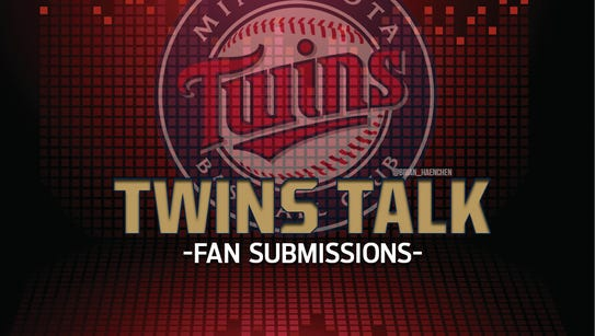 Twins Talk Fan Submissions