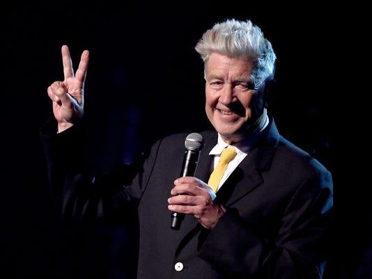 David Lynch Foundation's DLF Live Presents The Music Of David Lynch - Show