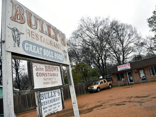 Bully's restaurant has been named one of the 2016 America's Classic Award Honorees.
