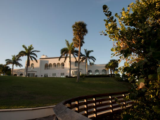 Music at the Mansion is at The Mansion at Tuckahoe's Amphitheater in Jensen Beach.