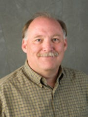 """Steve Hayes will present """"Wood Products and Logging"""