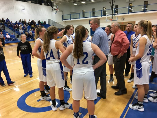 croswell girls Boys volleyball, girls flag football among sports mhsaa is considering  the croswell-lexington girls and the lawton boys.