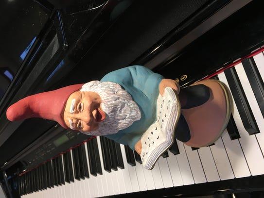 Pianol gnome
