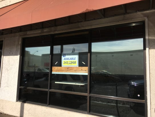 The Savory Spoon in 2015 moved from Hartnell Avenue