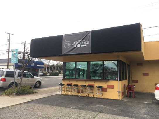 What was the former Wilda's location on Placer Street