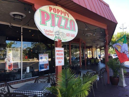 Poppy's Pizza is now Poppy's Pizza & Bistro with Chef