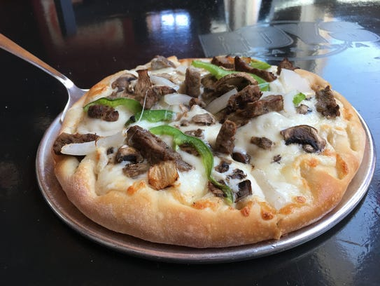 What's the best pizza in southwest Utah?
