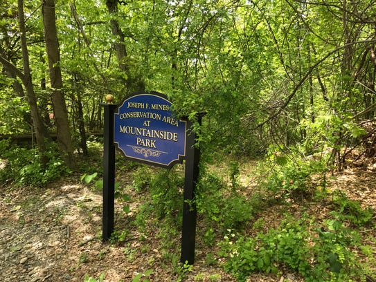 Pequannock's new trash policy for parks requires visitors