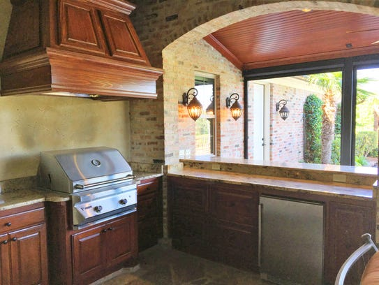 Consider remodeling your kitchen during summer so you