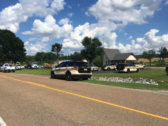Tennessee Highway Patrol is investigating a fatal crash
