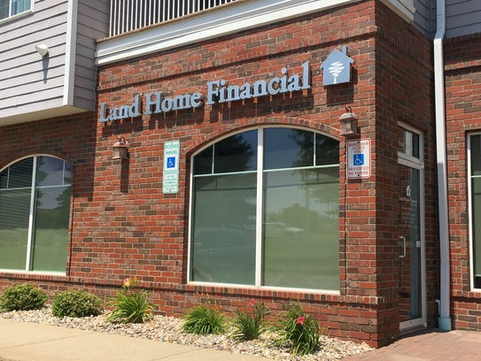 Land Home Financial Services is a mortgage bank newly
