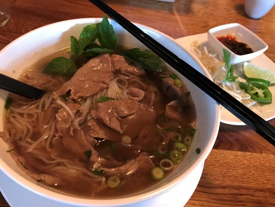 Seak soup