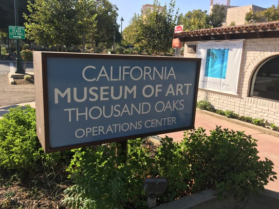 The California Museum of Art Thousand Oaks wants to