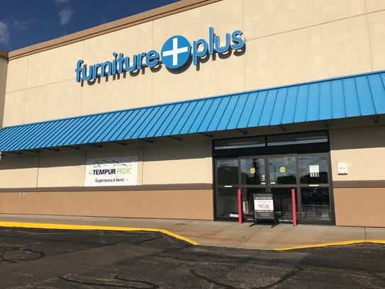 Furniture Plus will transition into a WG&R Express