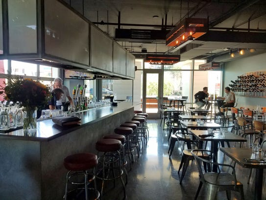 Forno 301 has opened in a new location at the Muse