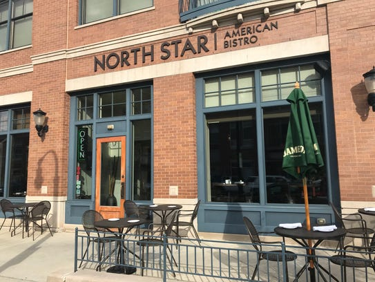 North Star American Bistro originally opened across