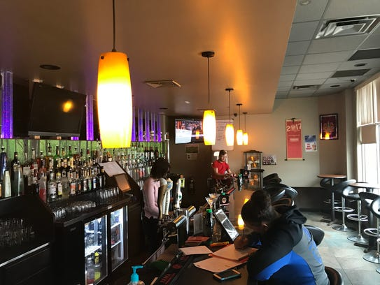 Ninja Japanese Steakhouse in Menomonee Falls has been