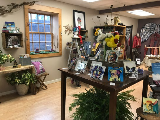 FLY BY pop up in Pittsford