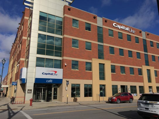 Capital One in St. Cloud will lose jobs as the company