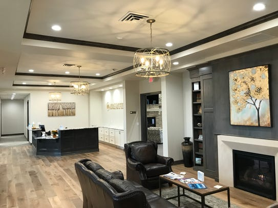 Legacy Law Firm moved to a new office in southern Sioux
