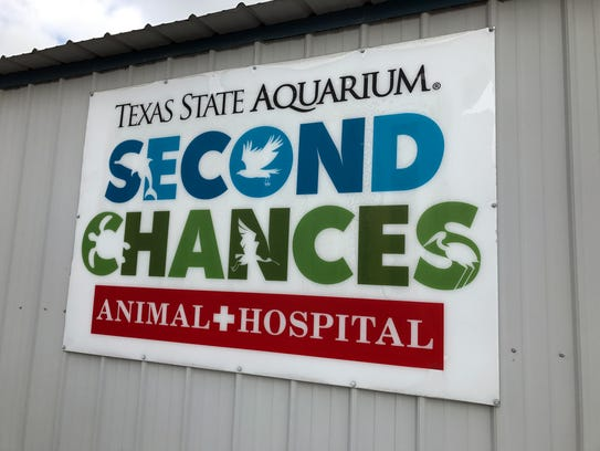 The Wildlife Rescue & Recovery Center is part of the