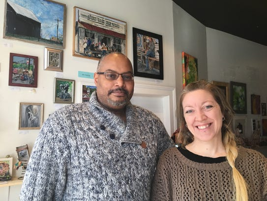 Independent NKY Artists and Artisans Executive Director