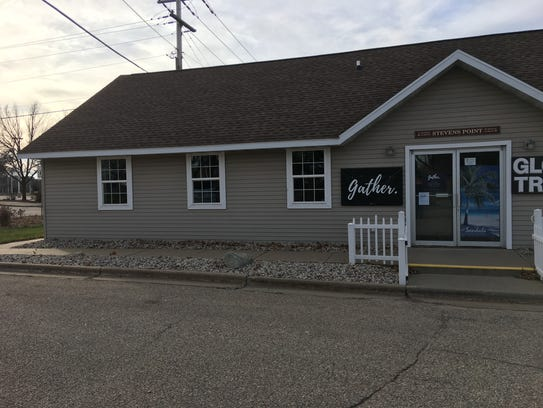 Gather, located at 1101 First Street in Stevens Point,