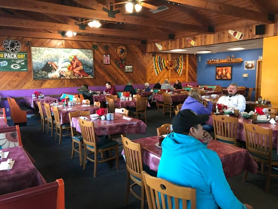 Sunny Side Up offers a comfortable and friendly atmosphere.
