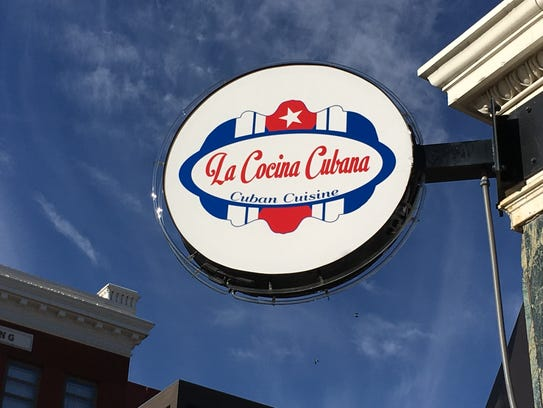 La Cocina Cubana opens Monday, Dec. 18 at 123 S. Washington