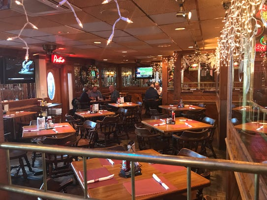 Butler Inn owner Dave Tomter says that he sees guests