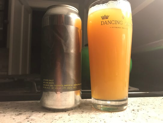 Other Half Double Dry Hopped Mylar Bags DIPA