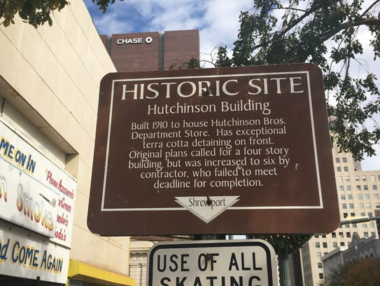 The Missing Link will open in the historic Hutchison
