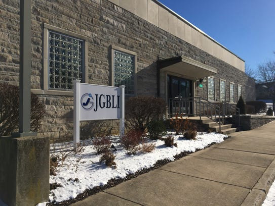JGBLI in 2018 is to begin redeveloping Fort Ritchie,