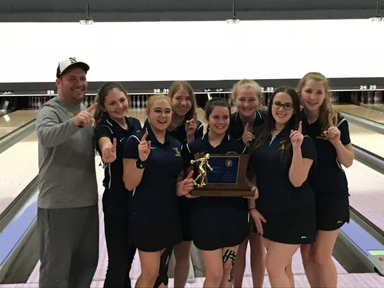 Toms River North won its first State Tournament of